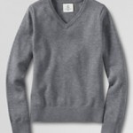 VINCI School sweater